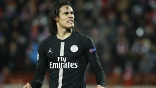 À un an de la fin de son contrat, France Football a fait le point sur le dossier Edison Cavani avant l'ouverture du prochain mercato estival. Ce n'est un...