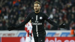 ​Neymar could take a huge pay cut in order to secure his return to Barcelona from Paris Saint-Germain this summer, only two years after leaving Camp Nou in a...