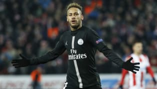 ange ​Juventus are believed to have joined the race to sign Paris Saint-Germain winger Neymar, with both Real Madrid and Barcelona struggling to tempt the...