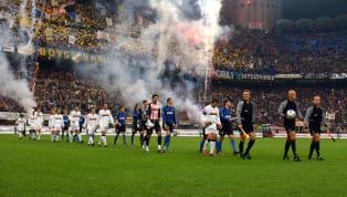 İtalya 1. Ligi Serie A'da bu akşam İtalya Derbisi olarak adlandırılan Inter-Juventus karşılaşması oynanacak. Dev derbi öncesi her 2 takımda da forma giymiş ve...