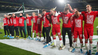 2020 Denmark will appear in their first European Championships since 2012 after going unbeaten in their qualifying campaign edging out the Republic of Ireland...