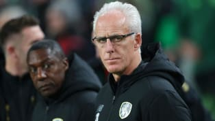 The Republic of Ireland Football Association has announced that Mick McCarthy will no longer be the Ireland national coach, with Under-21 boss Stephen Kenny...