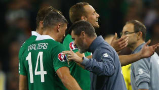 oach Roy Keane doesn't like someone, and someone doesn't like Roy Keane. That's not news in itself, but the latest attack on Jon Walters from the former...