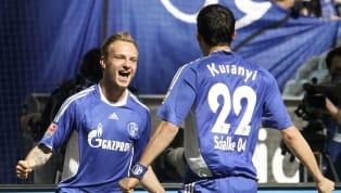 In der jüngeren Vereinsgeschichte sind schon einige große Namen für Schalke 04 aufgelaufen - einer von ihnen war Ivan Rakitic, der im zarten Alter von 19...