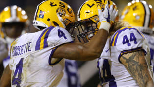 Survey Shows More Interest in Watching LSU-UCF Fiesta Bowl Than Both College Football Playoff Games