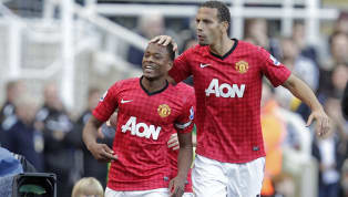 ​​Manchester United legends ​Patrice Evra and ​Rio Ferdinand have once again ​broken social media as the former defensive partners have indulged in an...
