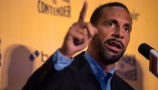 Huyền thoạiRio Ferdinand lên tiếng khuyên Man United nên chiêu mộ tiền vệ Jadon Sancho bằng mọi giá. Jadon Sancho hiện đang là một trong những ngôi sao tiềm...