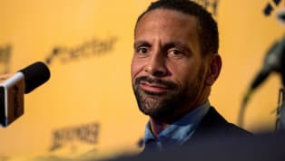 Huyền thoạiRio Ferdinand khẳng định rằng trọng tài đã có nhiều quyết định không chính xác trong trận đại chiến giữa Man City và Tottenham diễn ra vào đêm...