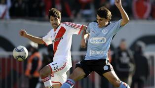 Ayer se cumplieron ocho años del descenso deRiver. El 26 de junio del 2011,Belgranolo mandó por primera vez en la historia a la segunda categoría y...