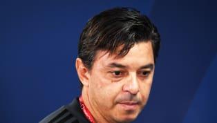 Tras el gran escándalo que se armó entre Marcelo Gallardo, entrenador de River Plate, y la Confederación Sudamericana de Fútbol (CONMEBOL) tras los hechos...