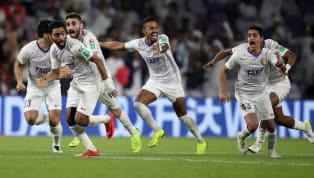 Ukir Sejarah ke Final FIFA Club World Cup 2018, Al Ain Siap Wujudkan Mimpi Jadi Nyata
