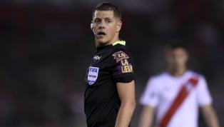 La Asociación del Fútbol Argentino dio a conocer la programación y los árbitros encargados de impartir justicia en la segunda jornada de laSuperliga...
