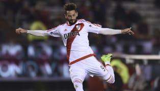 Marcelo Larrondo se encuentra muy cerca de confirmar su arribo a Tigre. El delantero, de último paso por el fútbol chileno, rescindirá su contrato con River y...