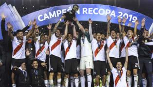 Con la obtención de la Recopa Sudamericana, el Millonario sumó su 12º título internacional y acortó la distancia con su eterno rival. Si bien van varios años...