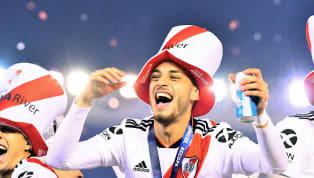 Si bien tuvo escasa participación y no se pudo afianzar al primer equipo, Nahuel Gallardo formó parte del plantel de la era más gloriosa en la historia...