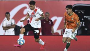 Gonzalo Montiel es uno de los jugadores que más creció con Marcelo Gallardo. La primera decisión fue hacerlo jugar de lateral (habitualmente lo hacía como...