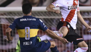 "Con motivo del sexto aniversario del famoso ""Ramirazo"", donde Ramiro Funes Mori convirtió el gol que le dio la victoria aRiveren La Bombonera..."