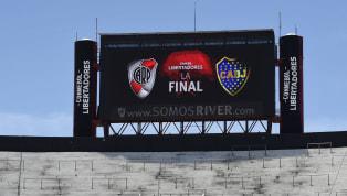 Luego de las innumerables sedes que se barajaron para albergar la final de vuelta de la Copa Libertadores entre River y Boca, partido que debía disputarse...