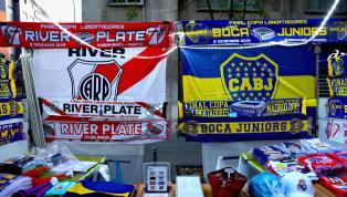 River Plate - Boca Juniors : Les compositions officielles