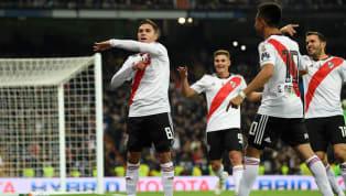 Terminou! Na prorrogação, River supera Boca e é campeão da Libertadores 2018