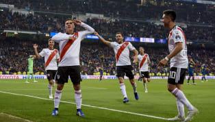 El héroe de la Libertadores estuvo en la agenda del Real Madrid