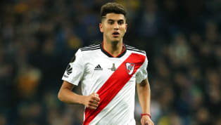 Real Madrid to Announce Signing of River Plate Star Exequiel Palacios After Club World Cup