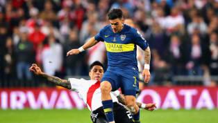 La millonaria oferta que prepara el Arsenal por Cristian Pavón