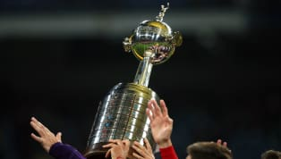 Confira os grupos da Copa Libertadores 2019 e os duelos das fases prévias