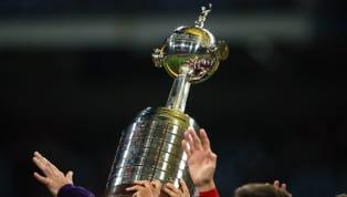 Al campeón le tocó uno de los grupos más difíciles de la Copa. Enfrentará en el Grupo A a Internacional de Porto Alegre, donde juega D'Alessandro, Alianza...