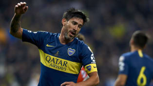 Según reportes de la prensa argentina, el capitán del legendario club argentinoBoca Juniors,Pablo Pérez, estaría fuera de los planes del equipo para este...