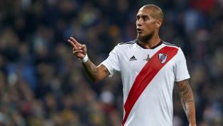 Después de muchos obstáculos para poder fichar algún refuerzo, elTolucafinalmente pudo hacerse con los servicios de un campeón de la Copa Libertadores...