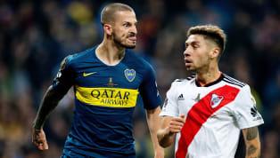 La herida aun está abierta y reciente tras la final que perdiera Boca Juniors ante River Plate en laCopa Libertadores, pese a lo cual el delantero Darío...