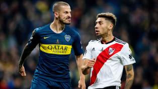 Repasá los días tentativos en que se desarrollarían los partidos más importantes del torneo de Primera División en la República Argentina. River y Boca...