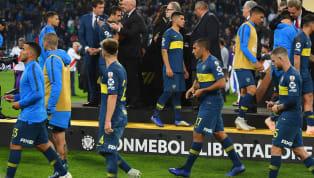 El 9 de diciembre será un día que los hinchas deRiverrecordarán toda la vida. En el Santiago Bernabéu, le ganaron la final de la Copa Libertadores...