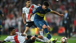 Pablo Pérez no se fue de la mejor manera deBoca. Fue uno de los señalados por la derrota en la final de la CopaLibertadorescontraRivery pagó los...