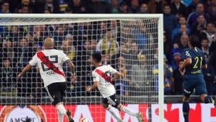 Gonzalo Martínez es uno de los mayores símbolos deRiver Plateen los últimos años: el zurdo pasó de ser resistido en sus comienzos con la Banda roja a...