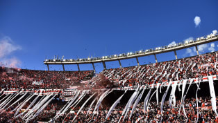 El 1 de octubre se jugará la primera semifinal de la Copa Libertadores entreRiveryBoca. El partido será en el Monumental y solamente podrán asistir...
