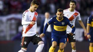 Si bien aún faltan más de dos semanas para la semifinal de ida de laCopa Libertadores de AméricaentreRiveryBoca, que se disputará en el Estadio...