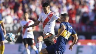 El jugador más valioso del fútbol argentino es el volante de 20 años de River. Tras superar una lesión, Palacios recuperó el nivel que había llevado al Real...