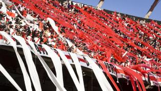 Em novembro do ano passado, os velhos e conhecidos rivais argentinos, River Plate e Boca Juniors,se enfrentaram para decidir quem levaria a taça daCopa...