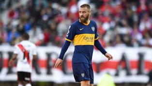 Se fue de Boca a Turquía por la puerta de atrás, pero San Lorenzo apostó de nuevo por este defensor que alguna vez estuvo en la mira del Barca. Jugó apenas 5...