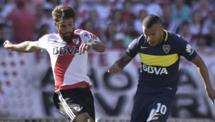 La última vez que River y Boca pelearon un título hasta las últimas fechas fue en el Campeonato 2016/17. River venía muy desde muy atrás después de una floja...