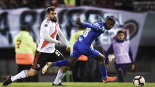 O ano virou, a maioria dos clubes já se reapresentou, mas um dos principais mistérios desta janela de transferências no Brasil segue sendo o destino de Luis...