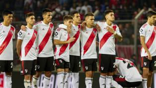 Por la ida de losoctavos de final de laCopa Libertadores de América,River Platese enfrentará al Cruzeiro de Brasil el próximo martes a partir de las...