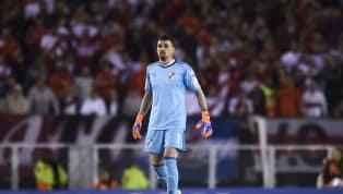 Luego de la victoria de River en la Copa Argentina contra Sarmiento de Resistencia, que lo clasificó a las semifinales de la competición, se confirmó que...