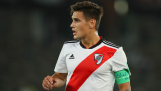 Sorprendentemente, el defensor más valioso que tiene en este momento la Copa Libertadores 2019 es el jugador de River. Montiel no era lateral, pero supo...
