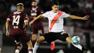 O duelo entre River Plate e São Paulo,pela fase de grupos da Copa Libertadores,será com portões fechados. A partida está marcada para o dia 22 de abril...