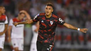 El DT de la Selección Argentina convocó a cinco jugadores por primera vez a la Selección Nacional para los amistosos ante Venezuela y Marruecos. El arquero...