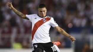 El momento que vive Juan Fernando Quintero enRiver Platees magistral. Luego de convertir el gol más importante en la historia del club ante Boca en...