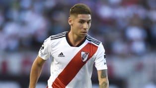 Ci sarebbe anche l'Intersulle tracce di Gonzalo Montiel. Il giovane esterno delRiver Plate in vista della prossima stagione vanta parecchio mercato e tra...